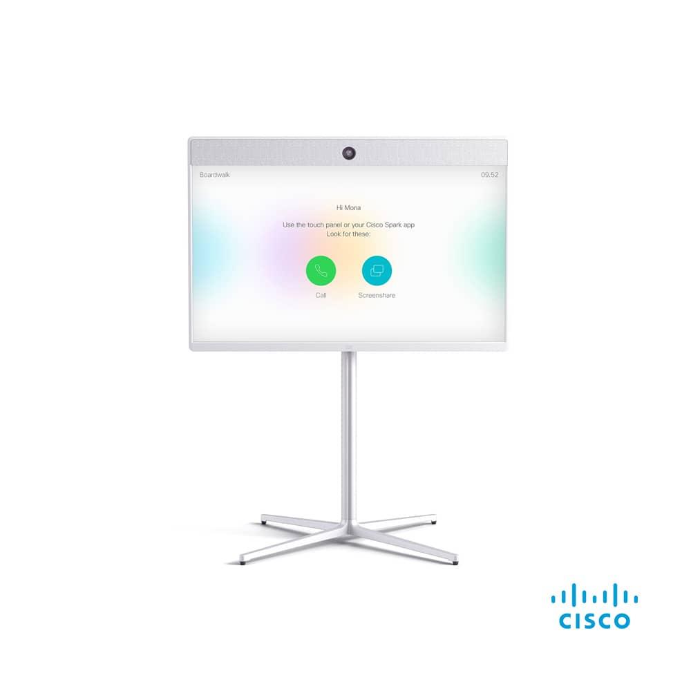 Cisco Spark Room 55 VTC