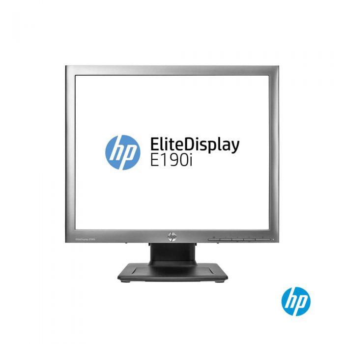 HP E190i
