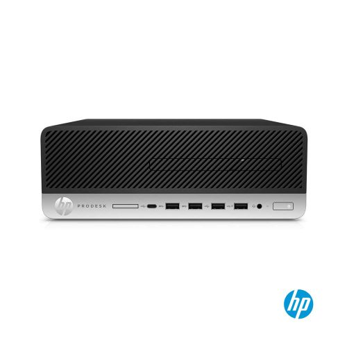 HP EliteDesk 600 G3 SFF
