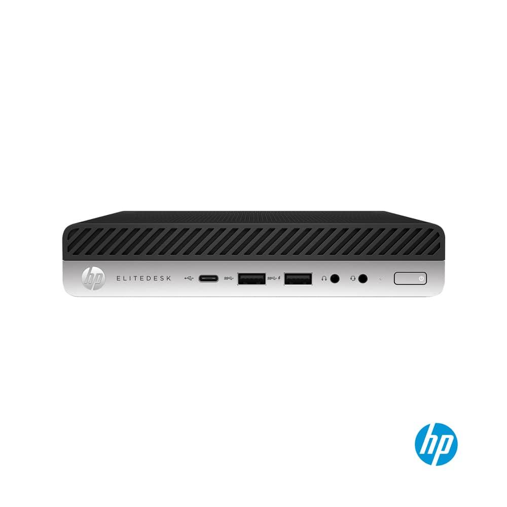 HP EliteDesk 800 Mini
