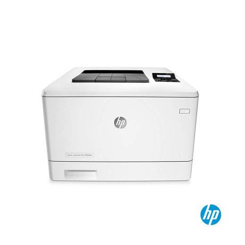 HP LaserJet 400 M452n