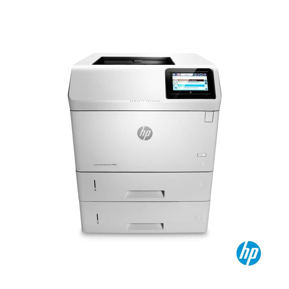 HP LaserJet M604dn