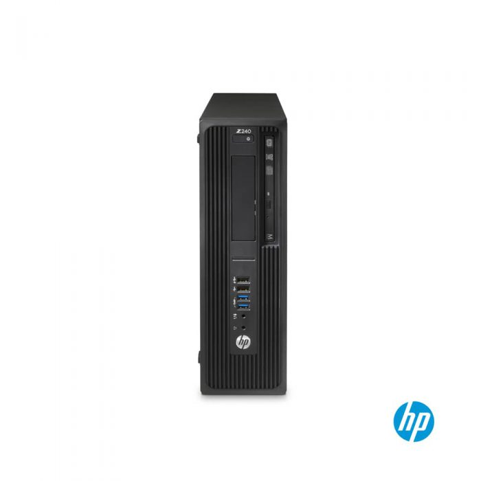 HP Z240 SFF