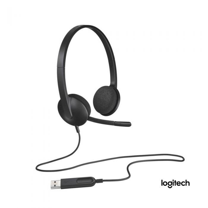 TEMPEST USB headset – SDIP27 Level A and B