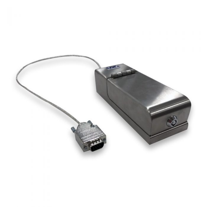 TEMPEST USB stick enclosure – SDIP27 Level A