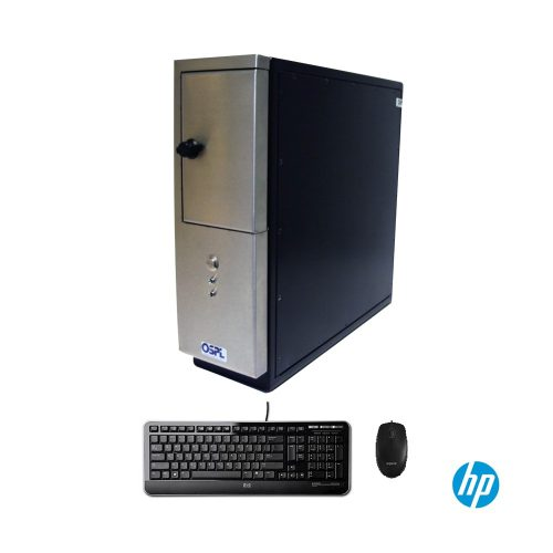 TEMPEST Workstation SFF1040 – SDIP27 Level A